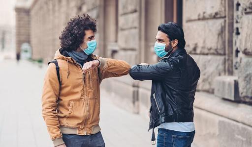 В Аликанте будут бесплатно раздавать маски