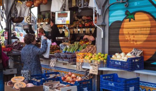 Города провинции Аликанте готовятся возобновить работу уличных рынков на следующей неделе