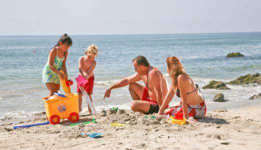 Пляжи и бассейны Валенсийского сообщества: новые условия и режим работы