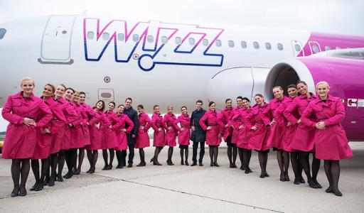 Авиакомпания Wizz Air возобновила полеты по некоторым странам ЕС, а  российские перевозчики продают билеты в Испанию на лето