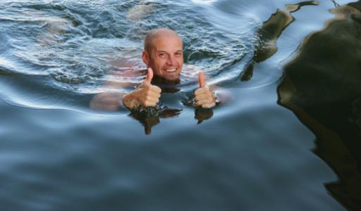В Аликанте открыли два пляжа для занятий водными видами спорта, в том числе и плаванием