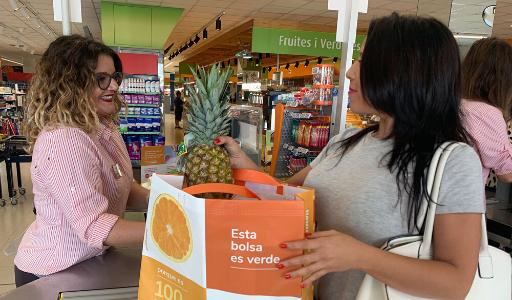 Главные сети супермаркетов в Испании расширяют часы работы
