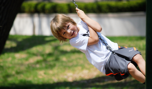 С 5 июня в Торревьехе откроются парки и находящиеся на них детские площадки