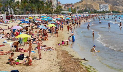 Аликанте − самый бюджетный город Испании для отдыха этим летом