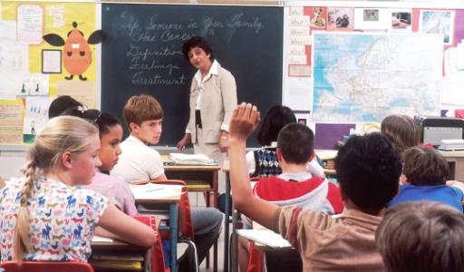 Cтал известен план по возобновлению занятий в испанских школах