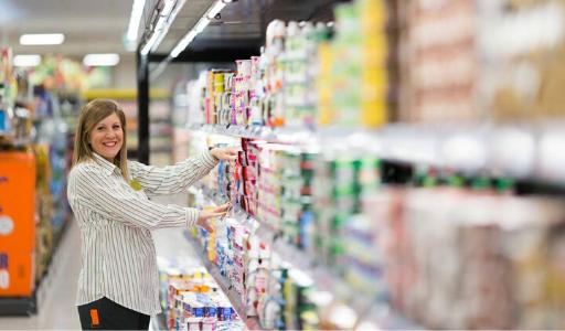 Mercadona откроет пять новых супермаркетов в провинции Аликанте