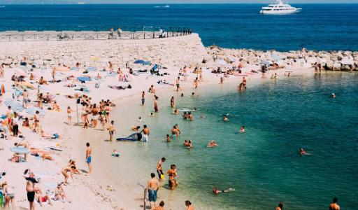 Провинцию Аликанте ожидает первая «волна» летней жары