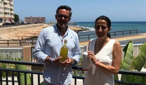 В Эльче создали первый ликер на основе экологически чистых лимонов