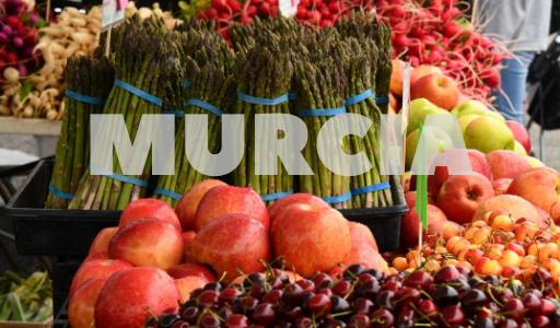 Мурсия – один из главных испанских экспортеров фруктов и овощей