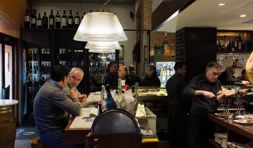 Рестораны Валенсии, предлагающие меню по 25 евро