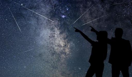 Персеиды: где в Аликанте можно понаблюдать за самым красивым метеоритным дождем в году?
