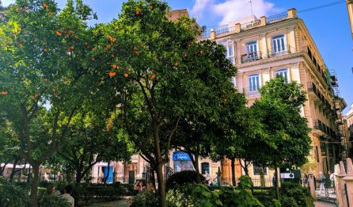 Британцы стали покупать более дорогую недвижимость в Валенсии