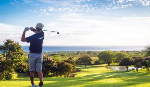 Гольф в Испании: лучшие гольф-клубы и поля на побережье Коста-Бланка