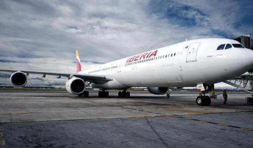 Авиакомпания Iberia резко снизила цены на все свои рейсы