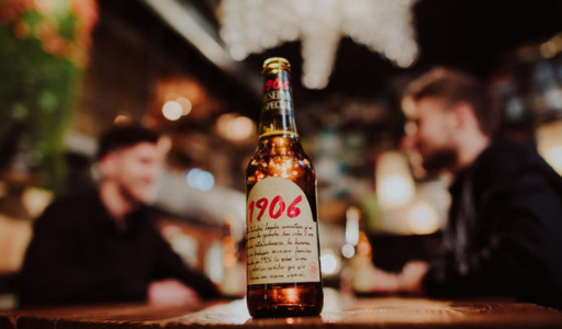 Один из сортов испанского пива признан лучшим в мире