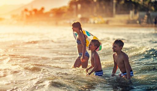 Испания вошла в десятку лучших стран мира для проживания детей