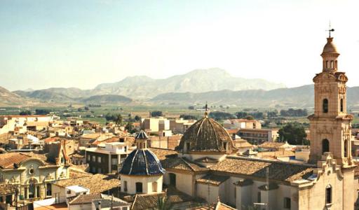 Нетуристическая Испания: заповедные уголки провинции Аликанте