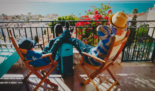 Число туристических апартаментов в Аликанте увеличилось втрое, начиная с 2016 года