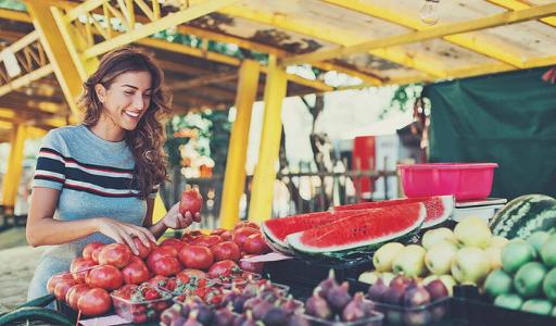 В Валенсии откроется новый сельскохозяйственный экорынок