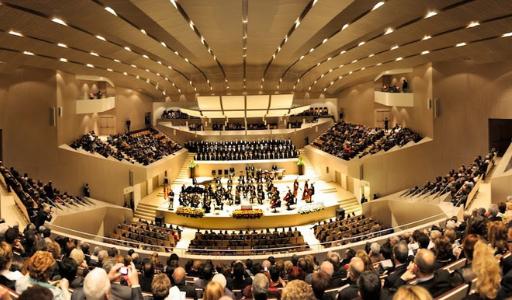 Симфонический оркестр Торревьехи начнет новый сезон 24 октября
