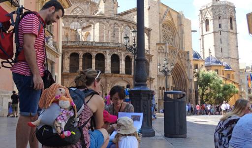 С наступлением осени наибольшей популярностью стал пользоваться культурный туризм
