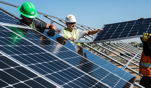 Аликанте – первая провинция, где начнут устанавливать «умные» солнечные батареи от компании Movista