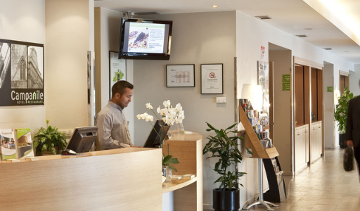 Отели Аликанте предлагают номера на месяц по цене аренды квартир