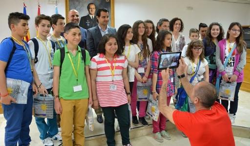 Школа Ciudad del Mar в Торревьехе признана одной из самых передовых в Испании