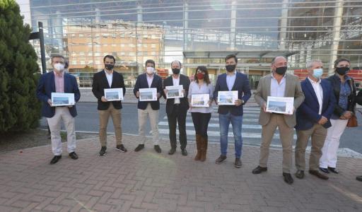 Торревьеху и Ориуэлу соединит железная дорога: власти городов представили новый проект