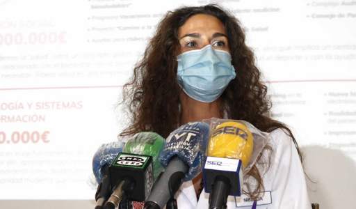 Hospital universitario в Tорревьехе – самое эффективное медучреждение Валенсийского сообщества