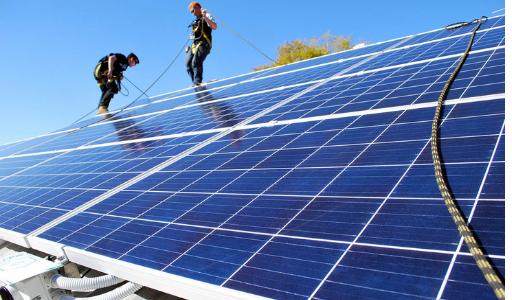 Валенсийское сообщество – лучший регион Испании для установки солнечных батарей