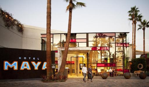 В Аликанте будет модернизирован один из наиболее известных отелей