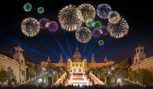 Расписание выходных дней на новогодние праздники в Испании