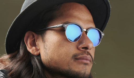 В Аликанте выпустили солнцезащитные очки в средиземноморском стиле