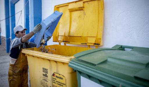 Валенсийские рыбаки собрали более 76 тонн морского мусор