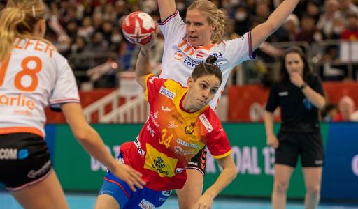 В Торревьехе пройдут матчи женского чм-2021 по гандбол