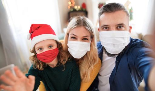 Правительство Испании представило план по празднованию Рождества и Нового года