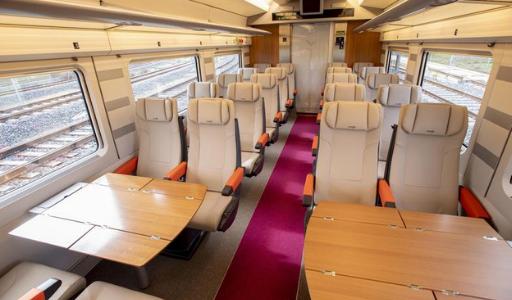 Renfe продает билеты по 5 евро на свой лоукост-поезд