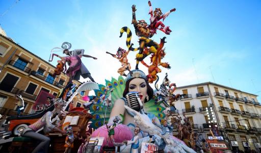 Для главного праздника Валенсийского сообщества подыскивают новые даты