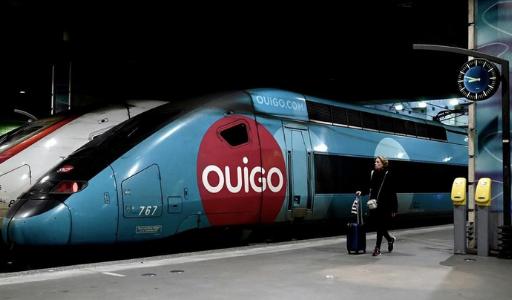 С 10 мая в испании начнет ходить новый лоукост-поезд Quigo