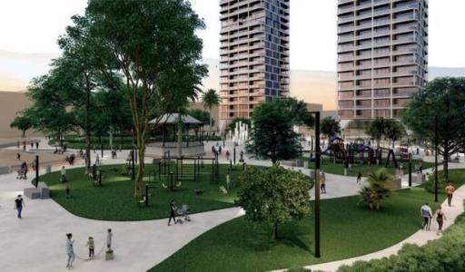 Власти Торревьехи утвердили проект нового жилого комплекса