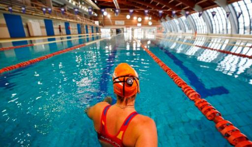 Торревьеха стала первым приморским городом мира с «умным» 50-метровым бассейном