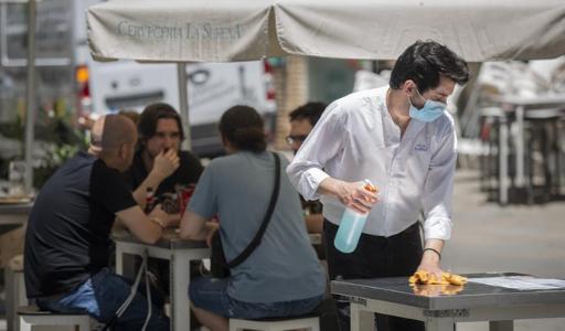 Глава Валенсийского сообщества объявил о смягчении мер по сдерживанию пандемии с 1 марта