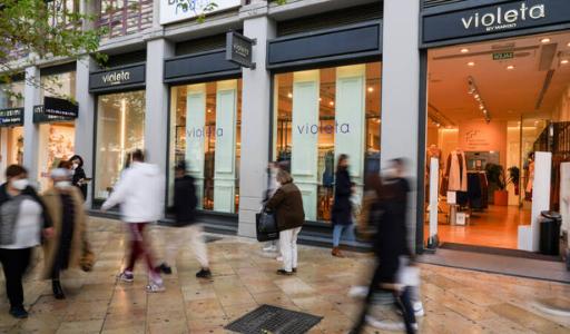 В марте число безработных в Валенсийском сообществе уменьшилось почти на 9 тысяч человек