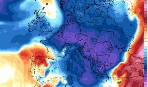 На неделе в Испании ожидается переменчивая погода
