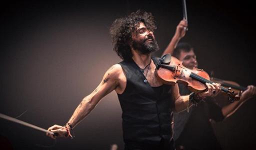 Знаменитый скрипач Ара маликян выступит в Эльче, Альтее и Ориуэле