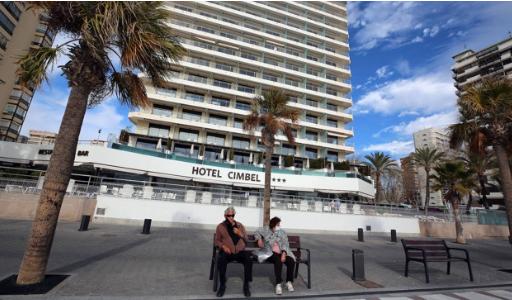 Во время святой недели заполняемость отелей в провинции Аликанте превзошла все ожидания
