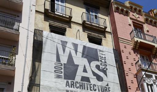 Еще одно здание в центре Валенсии будет отведено под туристические апартаменты