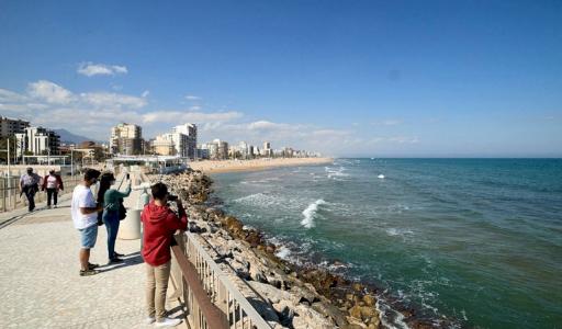 К окончанию режима чрезвычайного положения увеличилось число бронирований в отелях Валенсийского сообщества
