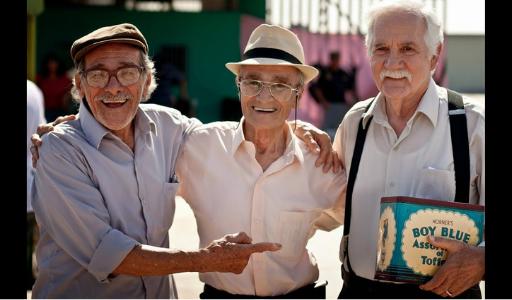 Мадрид признан лучшей европейской столицей для выхода на пенсию